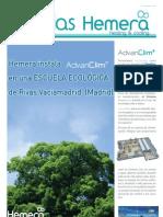 Noticias Hemera Nº 1