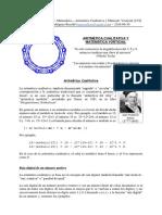 27-Aritmética Cualitativa y Matemática Vorticial