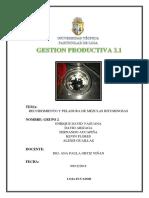 Informe 1 GP2 Recubrimiento y Peladura de Mezclas Bituminosas
