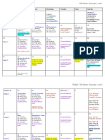 FDMAT 108 Winter 2018 Course Calendar