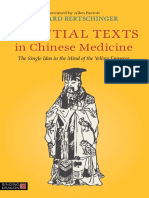 Bertschnger, Richard. Essential Texts in Chinese Medicine.pdf