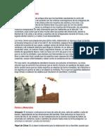 Historia de Los Barriletes