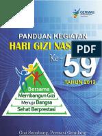 panduan HGN 2019