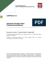 Capitulo 13 Interacao Parasito Vetor  - Tripanossomatideos.pdf