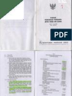 SKBI-1.3.53.1987 - Pedoman Perencanaan Pembebanan Untuk Rumah Dan Gedung 1987