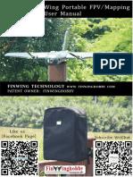 Finwinghobby Transformer Wing User Manual181125