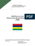 PBBManual