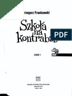 Metodo de Contrabajo_Szkola Na Kontrabas