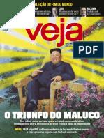 [Eb] Veja - Ed 2587 - 100% Digital