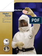 Biological Detectors Market Survey 2007