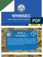 Manual Whinsec