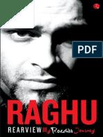 Rearview-My Roadies Journey (Raghu Ram)