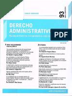 Derecho Administrativo. Doctrina, jurisprudencia, legislación y práctica..pdf