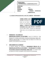 DEMANDA CONTENCIOSA ADMINISTRATIVA 29 - CARMEN ESPINOA ALION.docx