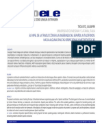 Trovato Traduccion y Didactica Italiano