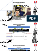 Capitulo 5 TELE2 multiplexacion