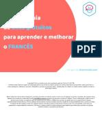 afrancesados - bônus 2 - sites gratuitos para aprender e melhorar seu francês