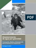 Santiago Arnalich - Abastecimeinto de Agua Por Gravedad
