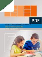EFQM Guia Educacion