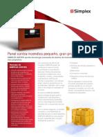 4007ES Sell Sheet - Spanish