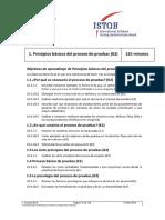 ISO 9000 2005 Fundamentos y Vocabulario
