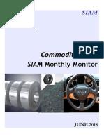 Commodity Price in India