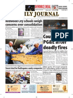 San Mateo Daily Journal 01-16-19 Edition