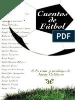 Varios - Cuentos de Futbol