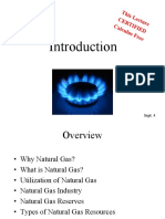 1. Overview of Gas Resources 2018