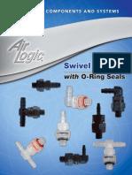 Air Logic - Swivel Fittings