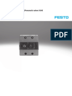 Festo - Solenoid Valves