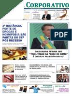 Jornal Corporativo Edição 3033