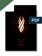 Dead Space D20 Manual