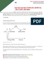 Hướng Dẫn Thử Kéo Kim Loại Theo TCVN 197, ASTM E 8, JIS Z 2241, IsO 6892-Atti_vn