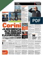 La Gazzetta Dello Sport 16-01-2019 - Serie B