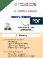 C2 Planning