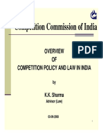 Competition Policy 2