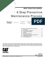 8 Step PM Process BP