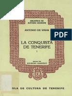 Conquista de Tenerife