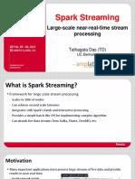 Strata Spark Streaming