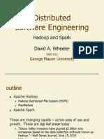 Hadoop Spark