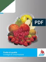 Frutta Di Qualita - Concimazione