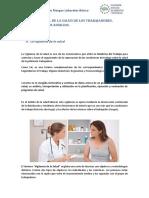 MODULO III Riesgos Especificos y Su Prevencion PARTE II