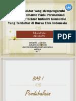 Slide PPT akuntansi