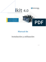 Manual Amikit 4.0web
