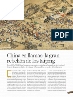 Hong Xiuquan (Historia National Geographic)