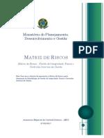 170609 Matriz de Riscos v1.1