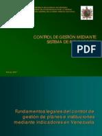 Basamento Legal Venezolano702