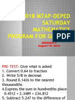 2018 MTAP Grade 6 session 4.pptx