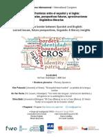 CROS 2019 - Poster